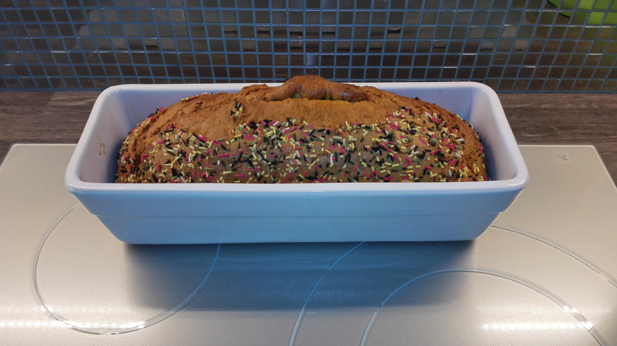 Recette de cake faire avec les enfants maman teste tout maman teste tout - Gateau a faire avec enfant ...