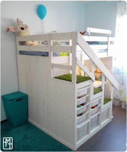 DIY-hack-ikea-lit-cabane